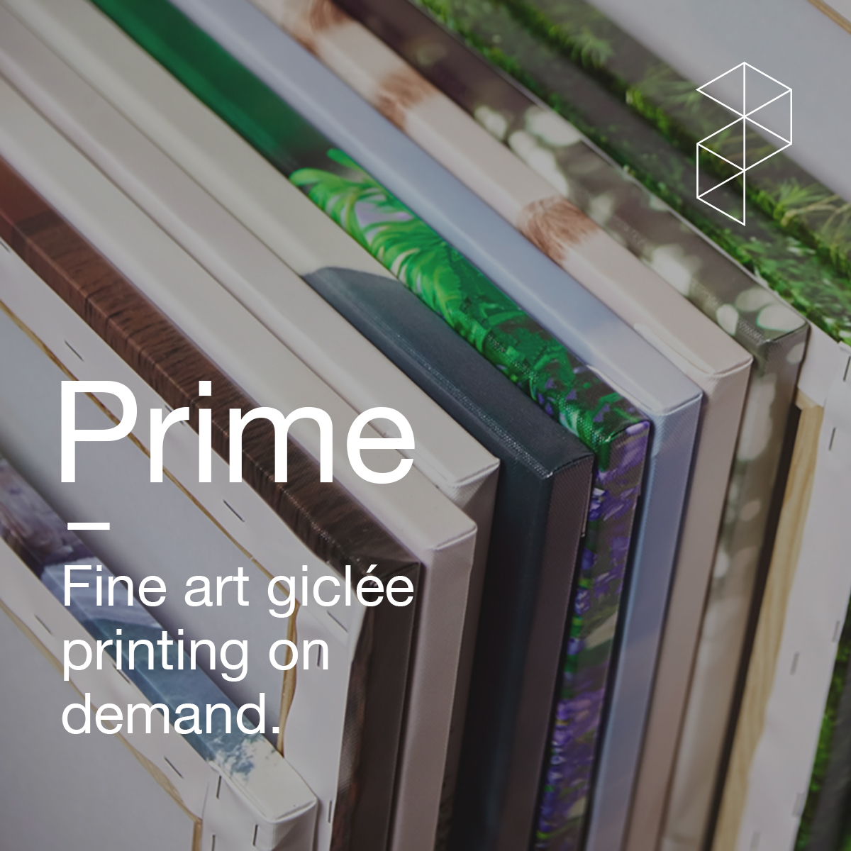 Collectability and value - Print on Demand for UK artists