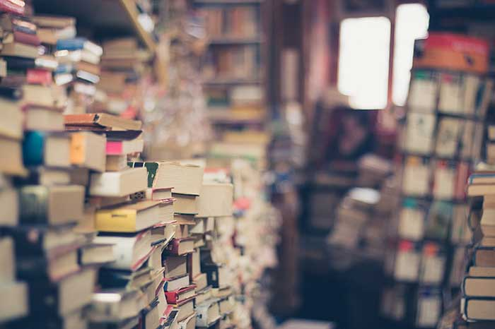 Books, cloud and the future of publishing