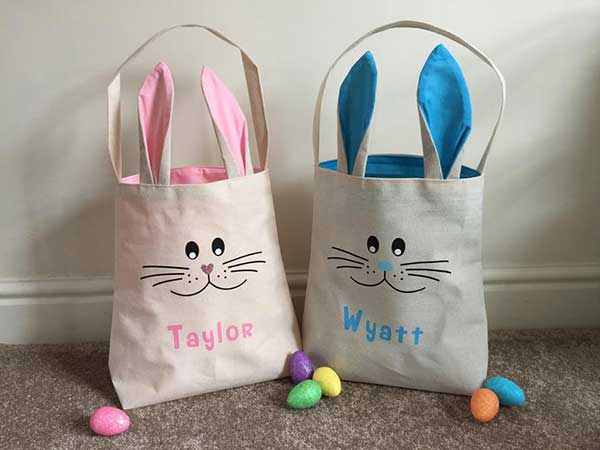 "Personalisation – making Easter gifts ""eggceptional"""
