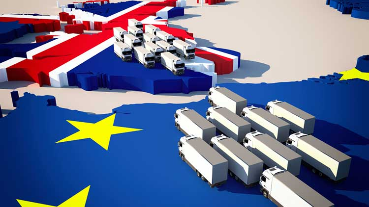 No-deal Brexit and customs charges on retail gifts