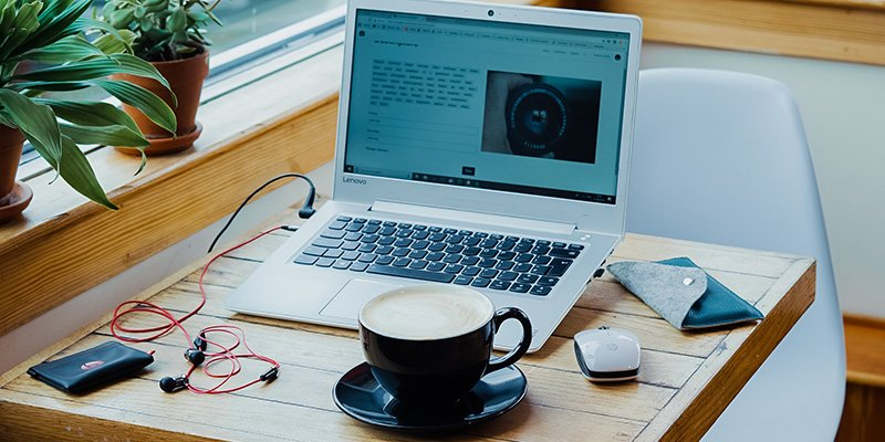 Top 5 Remote Working Tips for Small Businesses